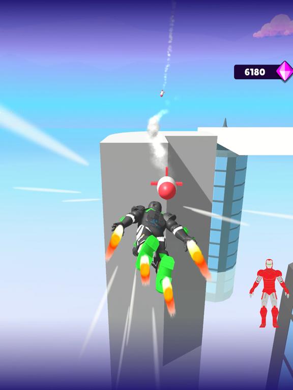 Full Metal 3D screenshot 16