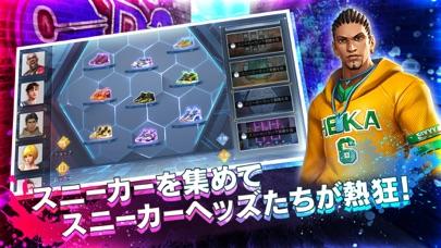 シティダンク2 - 3on3バスケゲームのおすすめ画像7