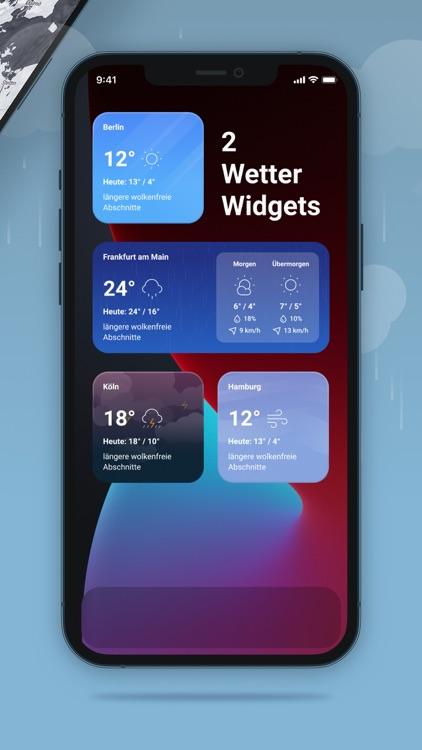 Wetter von t-online screenshot-7