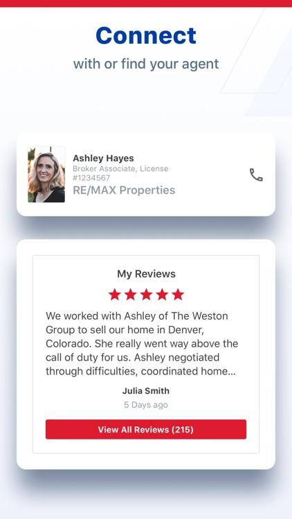 RE∕MAX Real Estate Search (US) screenshot-3
