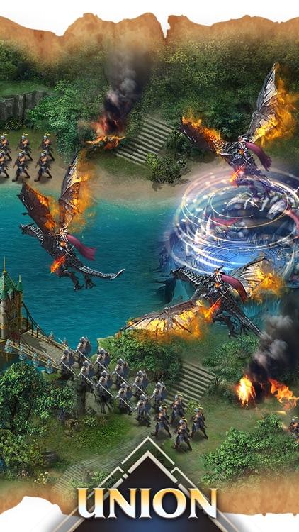 War and Magic: Kingdom Reborn screenshot-8