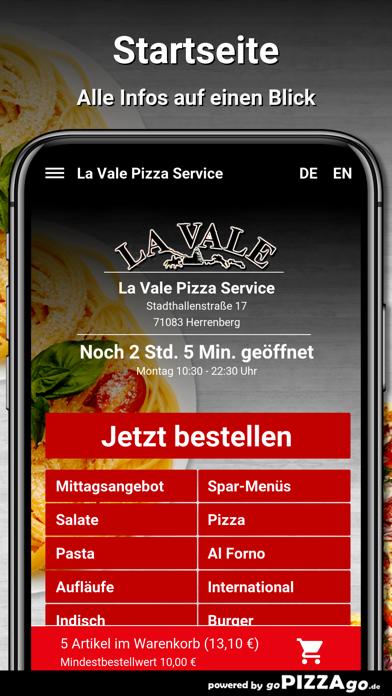 La Vale Herrenberg screenshot 2