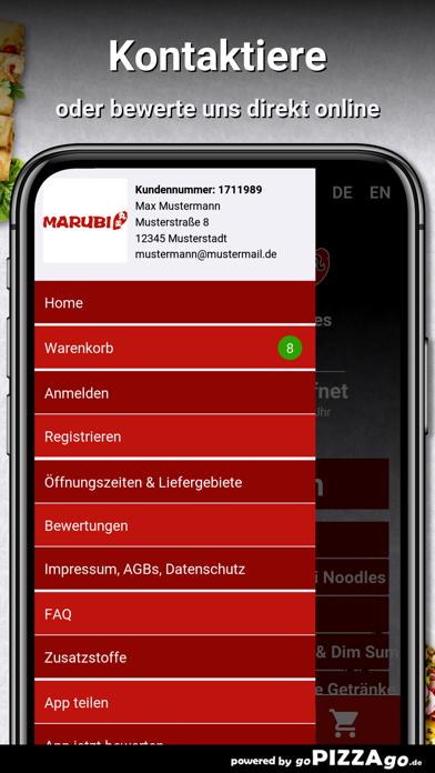 Marubi Berlin screenshot 3