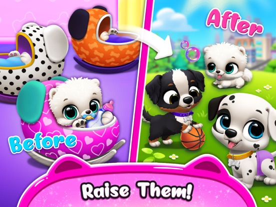 FLOOF - My Pet House screenshot 15