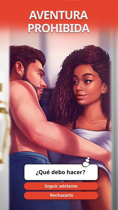 Descargar Tabou Stories: Episodios Amor para Android