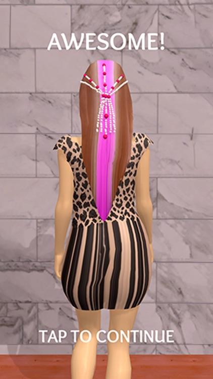 Hair Dye! screenshot-6
