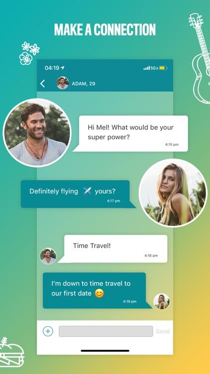 eharmony: dating & real love screenshot-5
