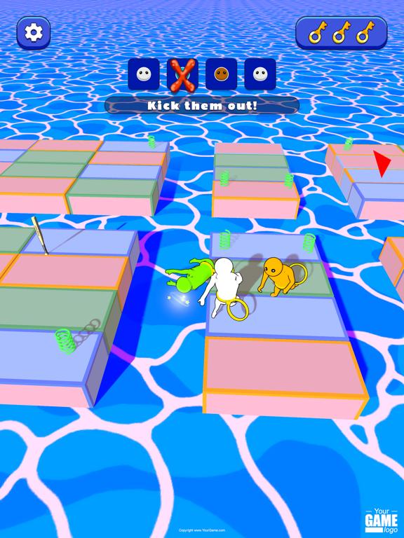 Monsters Gang ! screenshot 14