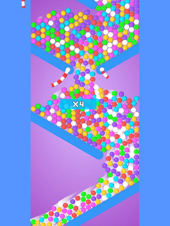 Balls and Ropes screenshot 12