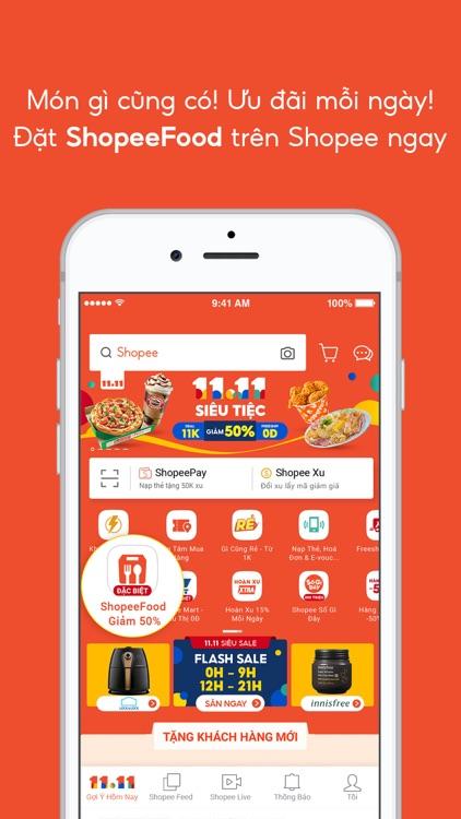 Shopee 11.11 Siêu Sale screenshot-6