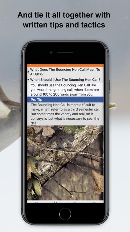 Duck Tech screenshot-6