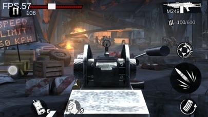 Zombie Frontier 4:FPS シューティングのおすすめ画像6