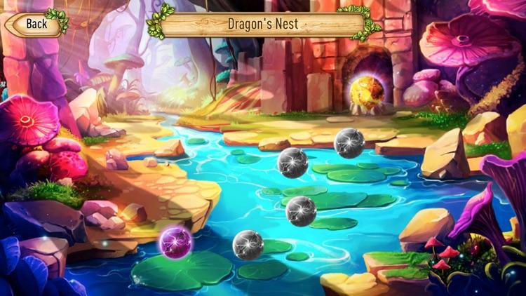 Lost Bubble - Pop Bubbles screenshot-5