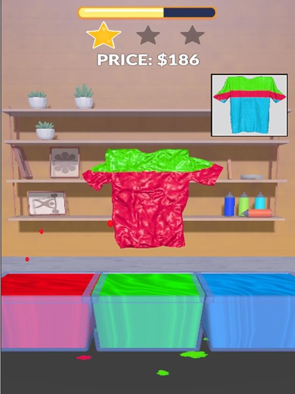 iPad Image of Tie N Dye