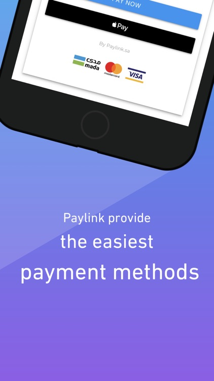 Paylink screenshot-5