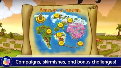 Swords & Soldiers - GameClub screenshot 2