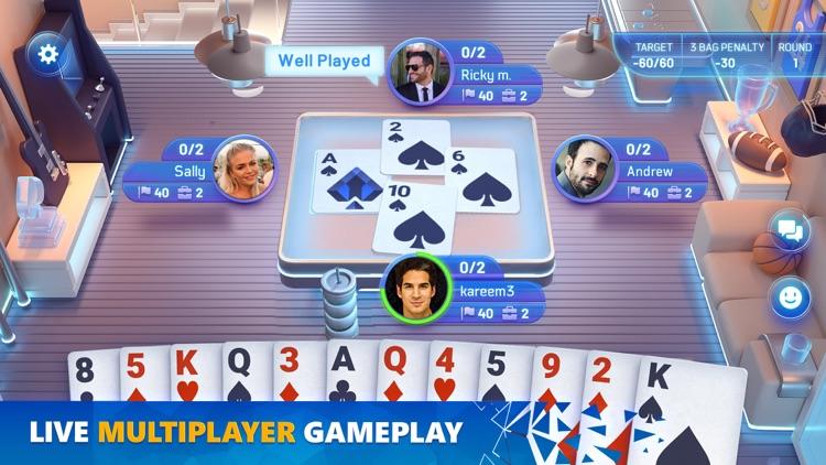 Spades Masters screenshot-0