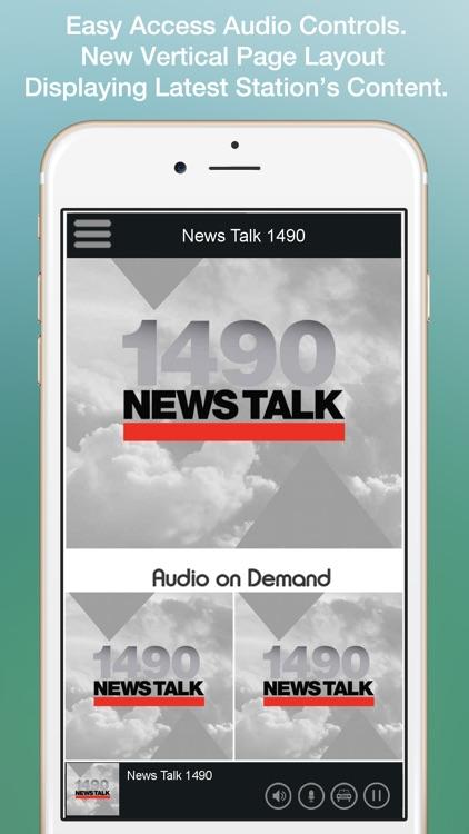 News Talk 1490