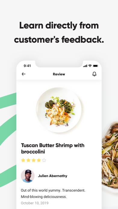 CookUnity - Chefs screenshot 3