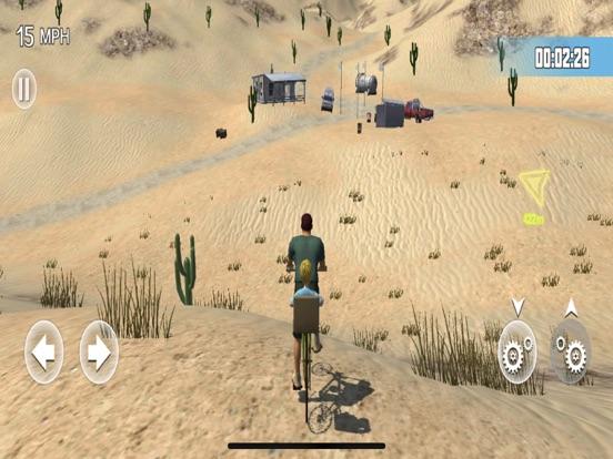 Bicycle travelling screenshot 7