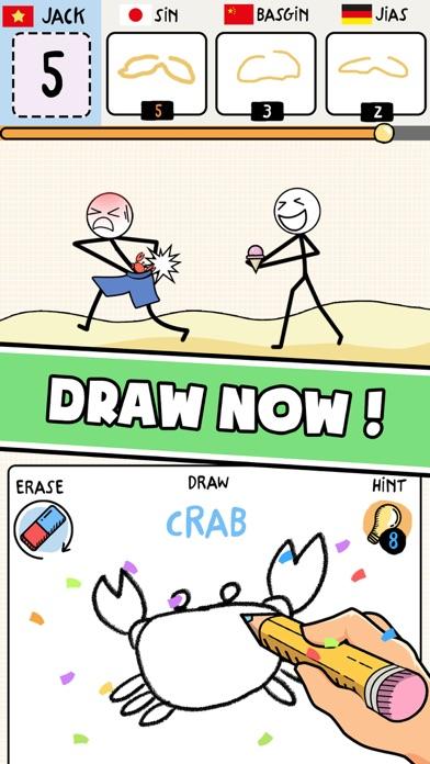 Draw puzzle: sketch it screenshot 9