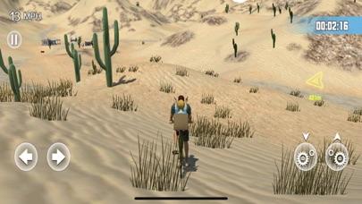 Bicycle travelling screenshot 2
