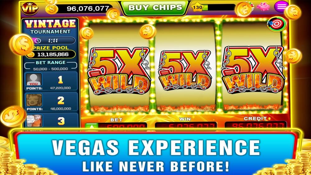 casino vip club Slot Machine