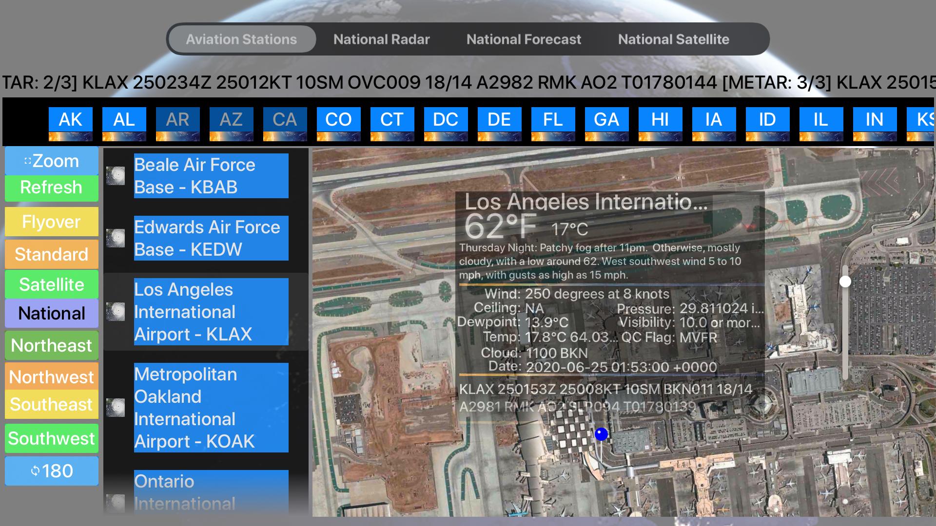 Instant Aviation Weather Pro screenshot 18