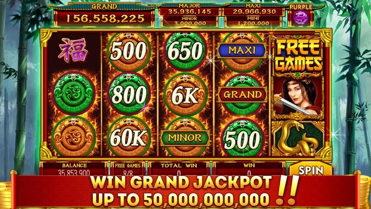Dragon 88 Slots - Gold Casino screenshot-3