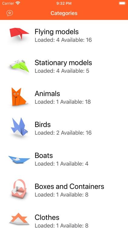 Origami & Paper Planes – 3D screenshot-0