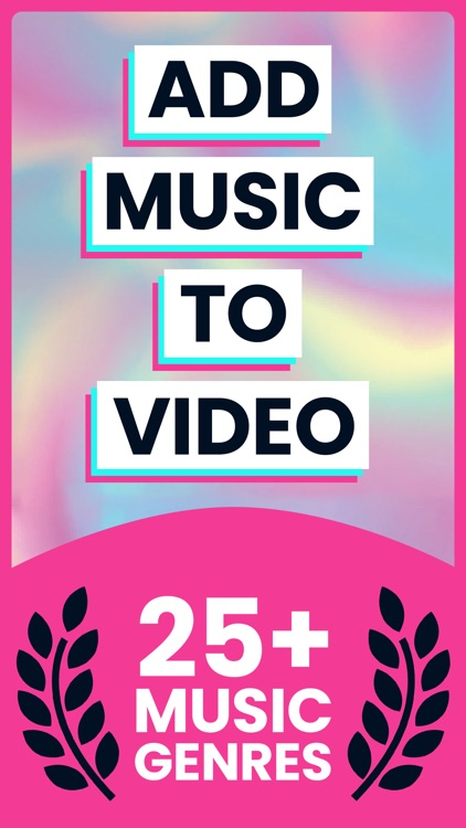 Add Music To Video Editor screenshot-4