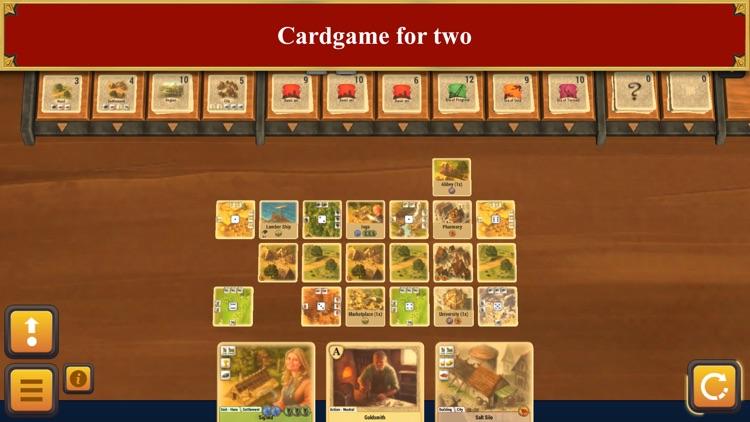 Catan Universe screenshot-5