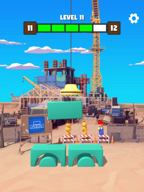 Consruction 3D screenshot 6