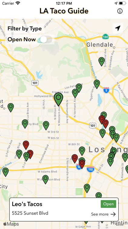 LA Taco Guide screenshot-2