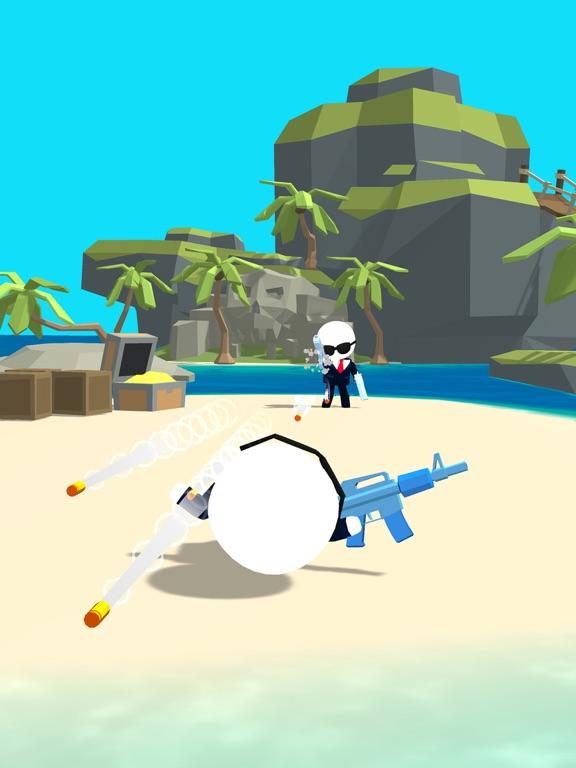 Master Gun: Shoot or Be Shot screenshot 8