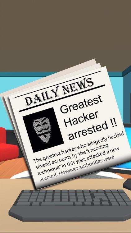Hack Inc screenshot-3