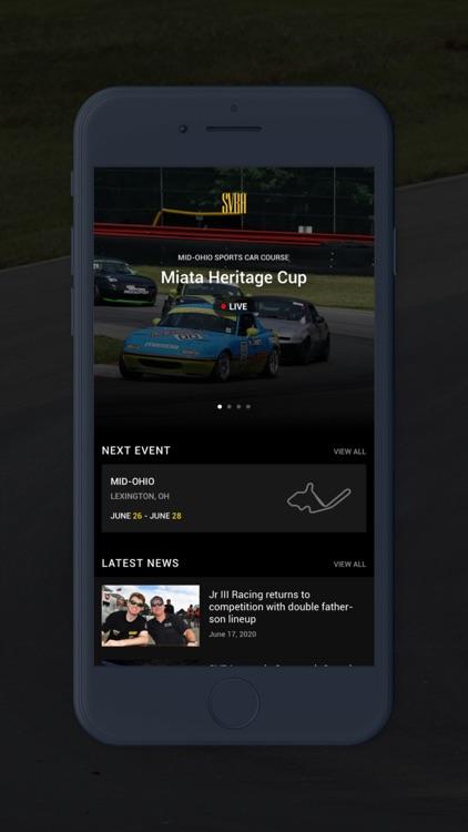 SVRA screenshot-0