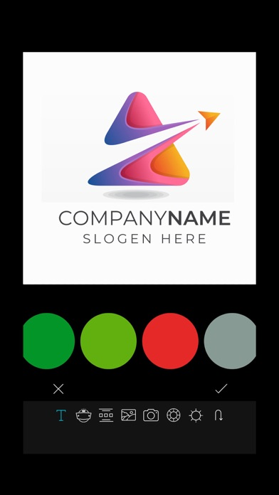 Price Drop: Logo Creator - Own Logo Design  (Photography)
