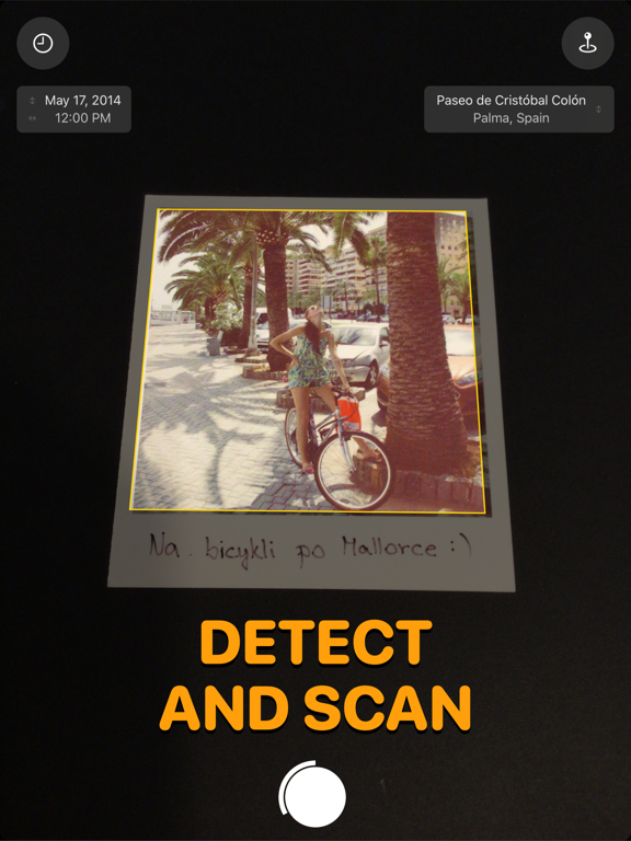 Photo Complete - Scanner screenshot 7