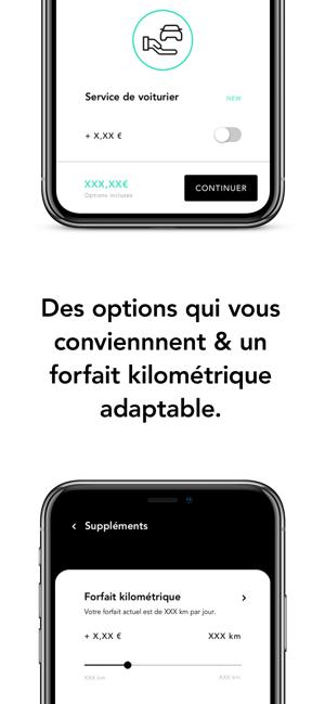 free mobile location en attente de validation