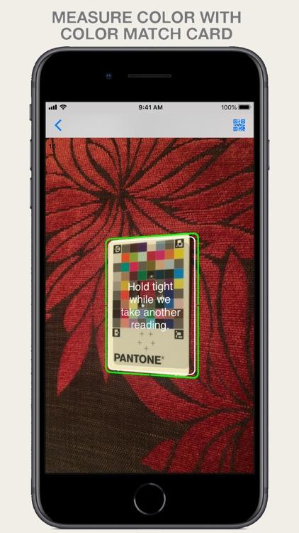 Pantone Connect screenshot-4