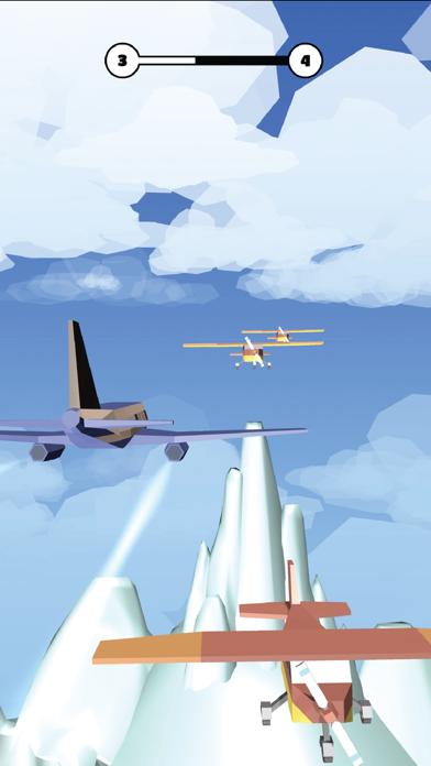 Hyper Airways screenshot 2