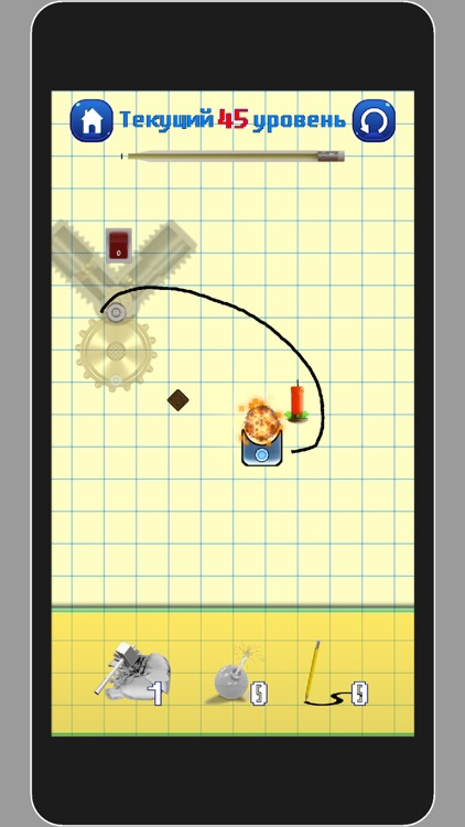 Brain Power:Burning Up Premium screenshot-7