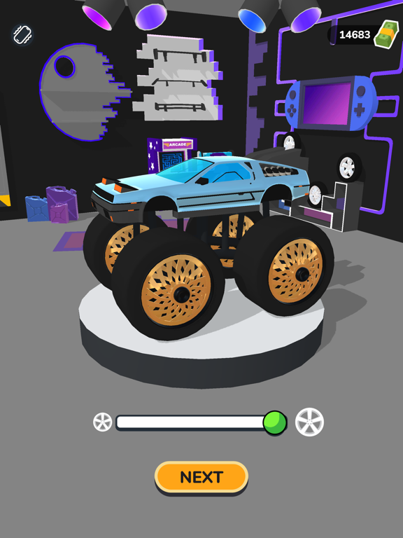 Car Master 3D screenshot 7
