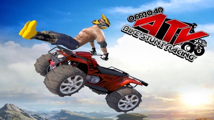 Bike Atv Race: OffRoad Stunt 2