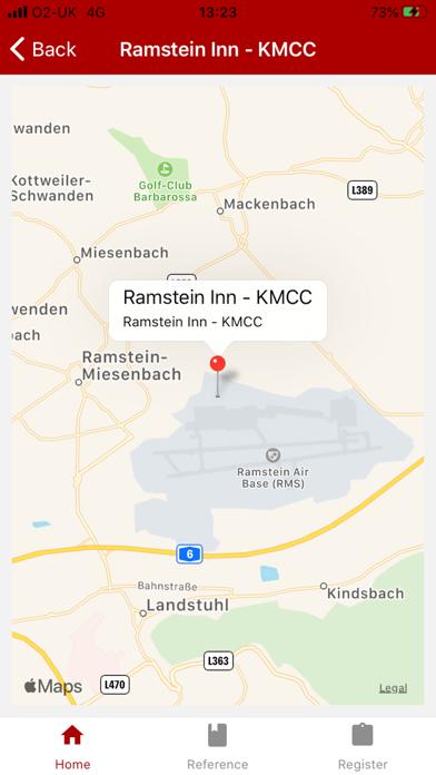 MilSpaceA Screenshot