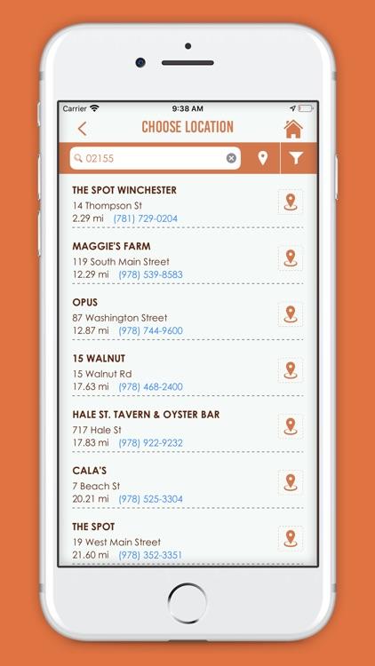 Serenitee Rewards screenshot-5