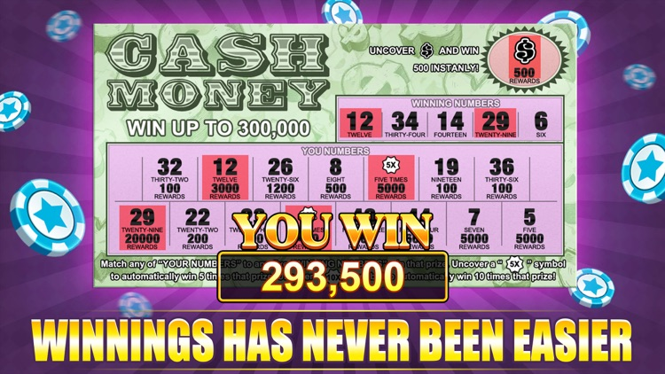 Super Lucky Lotto screenshot-4