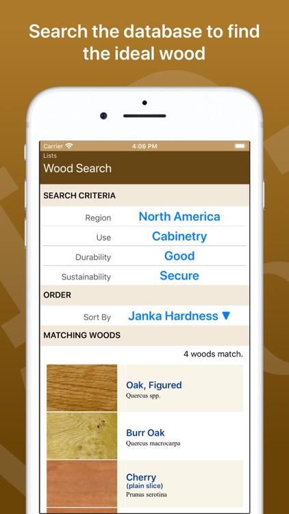 I.D. Wood screenshot-3