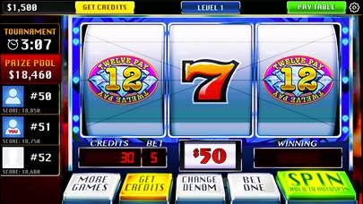 Real Casino Vegas Slot Machine free Coins hack